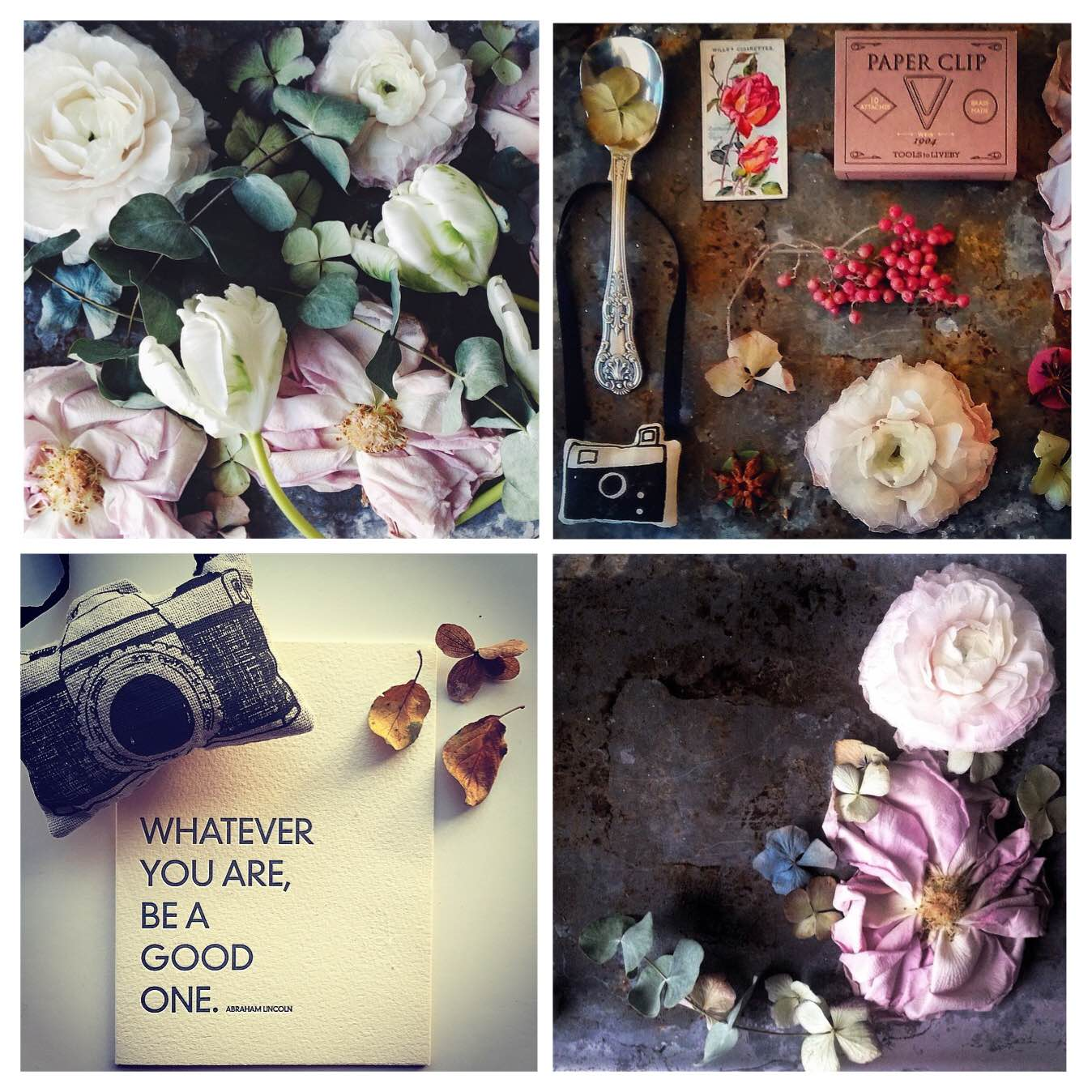 Images taken at Tuesday's Visual Social Media workshop by  @natmarchbanks  |  @sarah_notes_._._._  |  @takingamomentintime  |  @blossomtreekerry