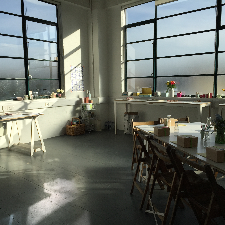 Emily Quinton's Maker Spaces | Makelight