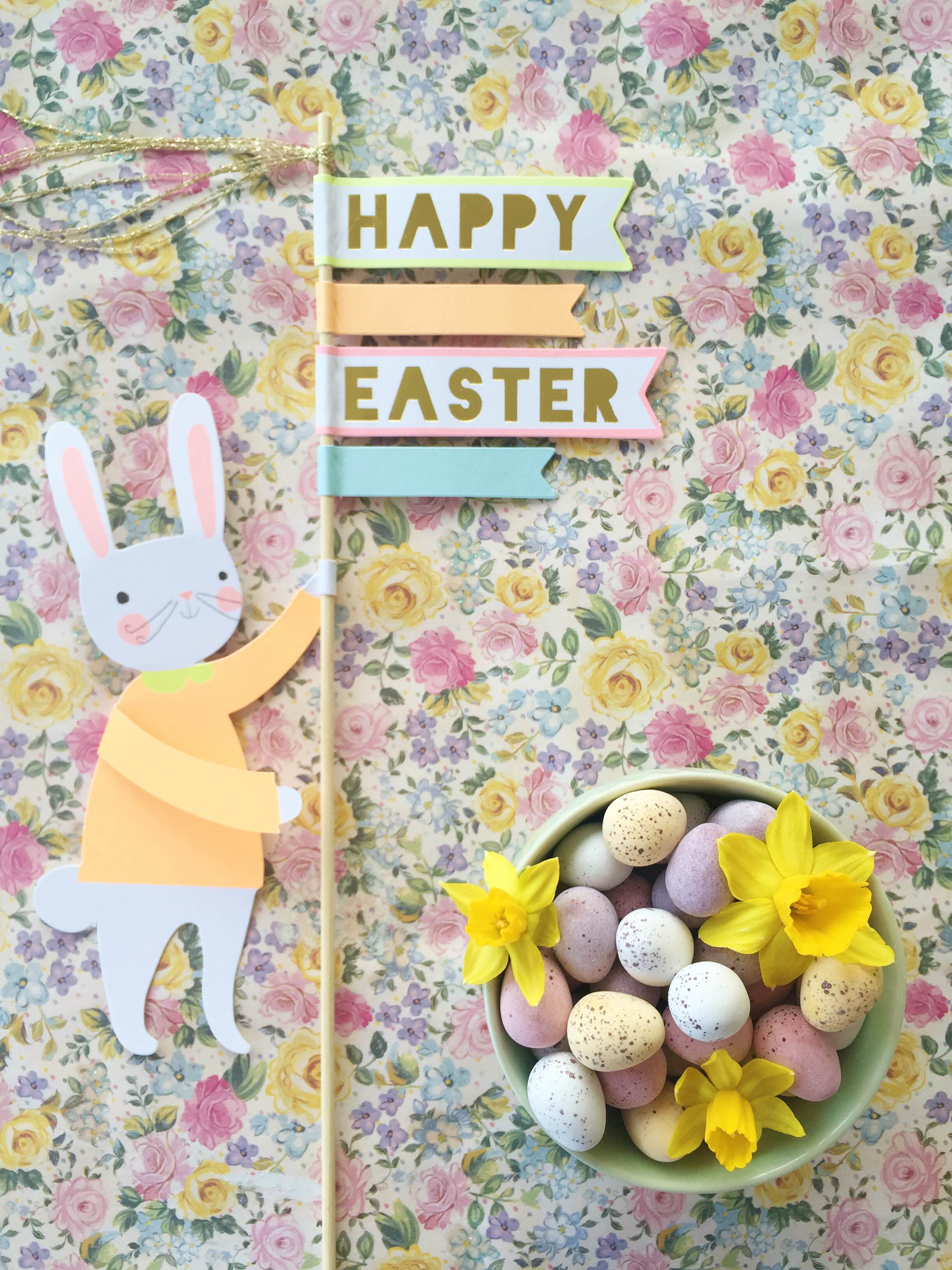 Happy Easter | Makelight
