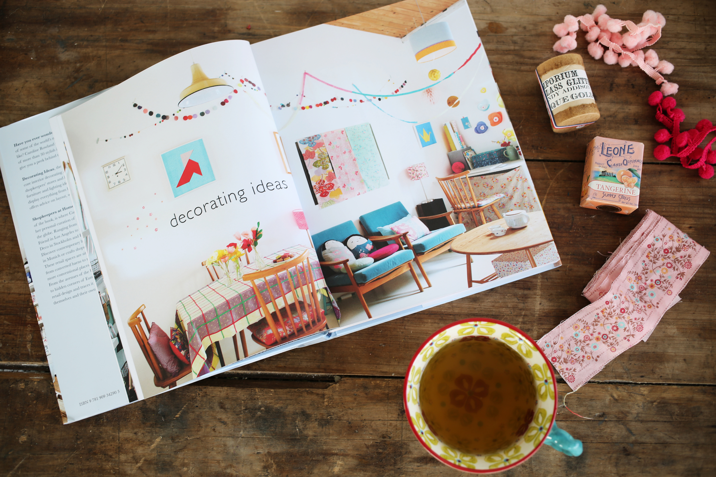 The Shopkeeper's Home | Book Review