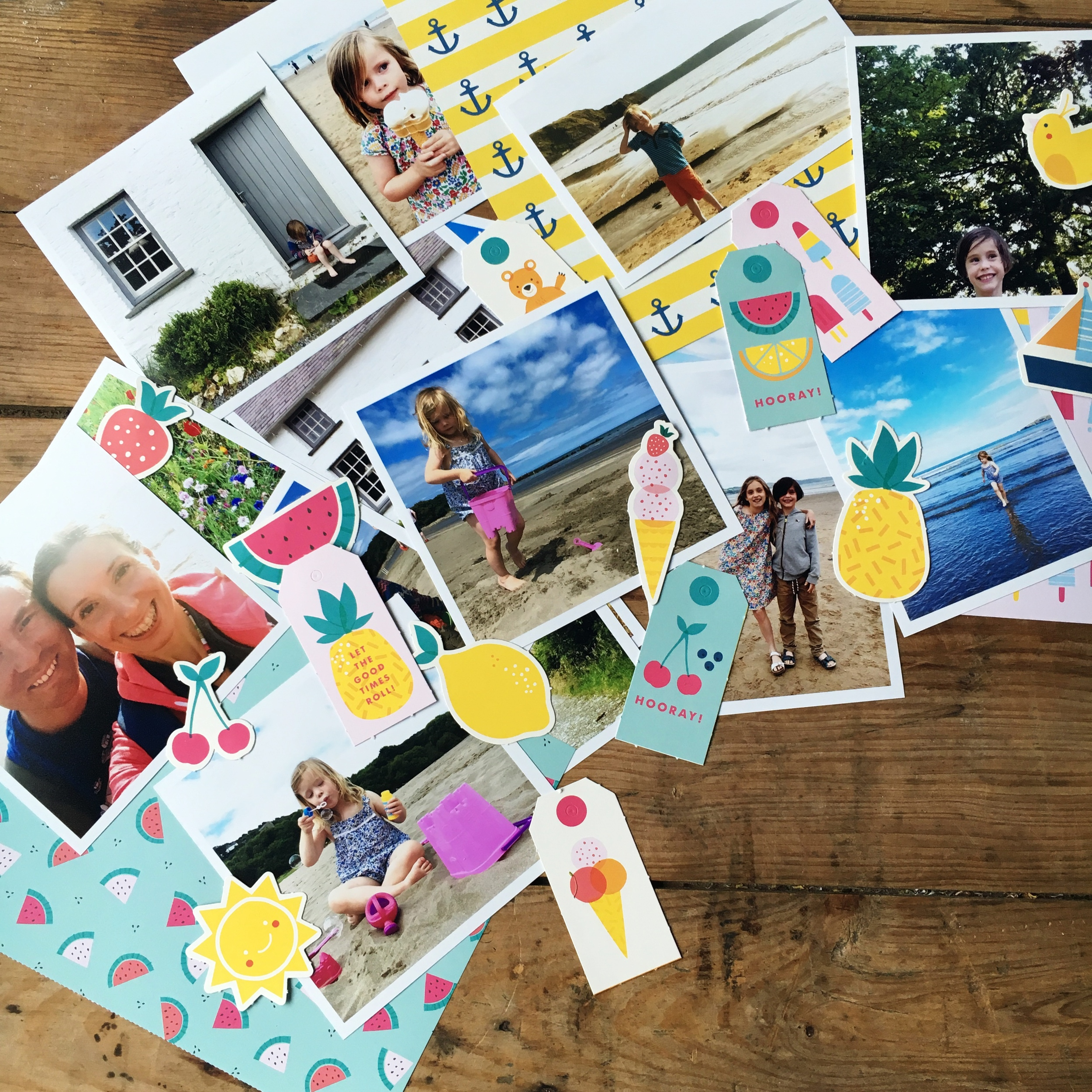 Family Prints : Makelight