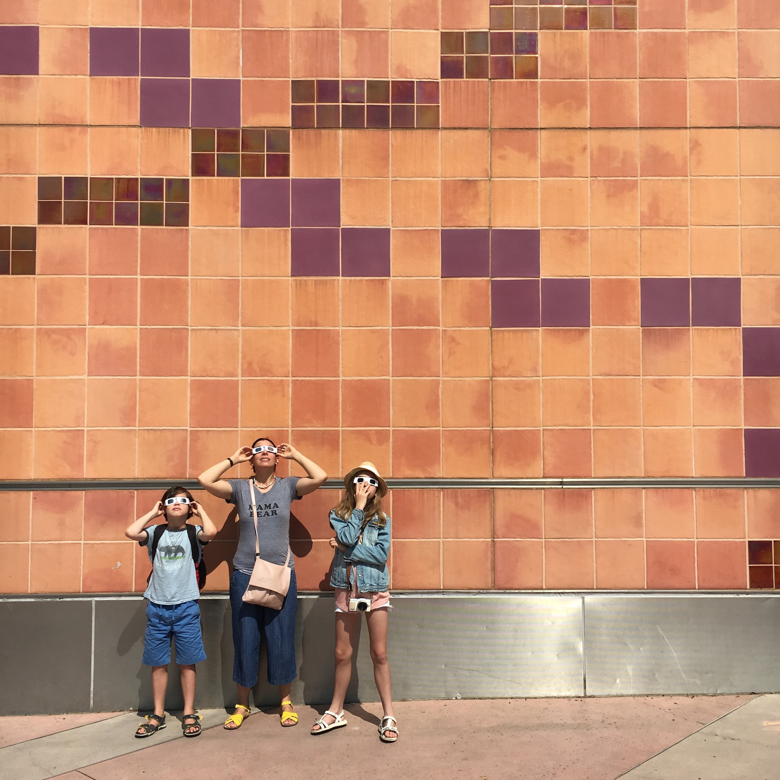 West Coast Road Trip : The Quinskis