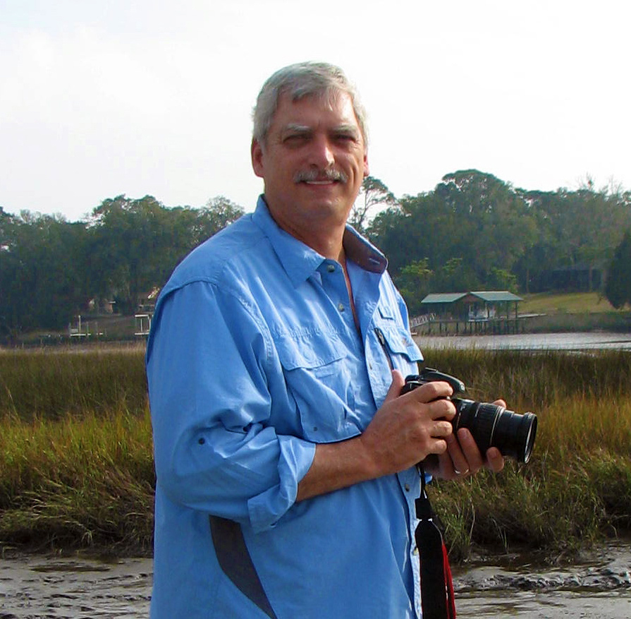 Harry Selsor, Photo courtesy of Kandace Lankford, North Jax Monthly