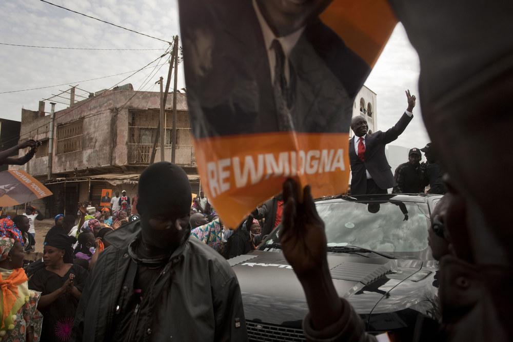 February 2012, Senegal.