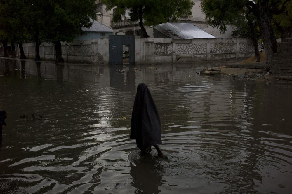 December 2012, Somalia