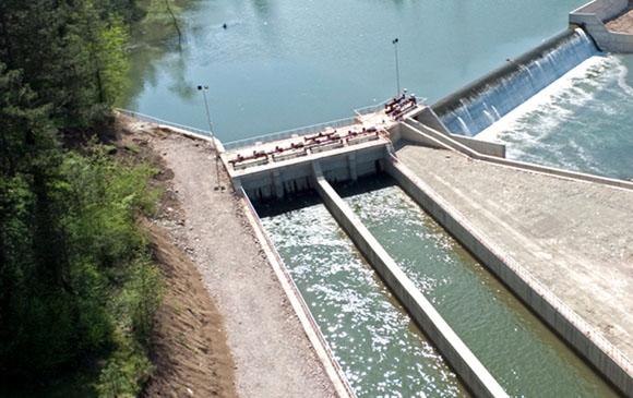 Paşa Hidroelektrik Santral Projesi