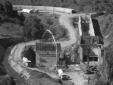 Köprübaşı HES  Beton Ağırlık Baraj H = 23 m