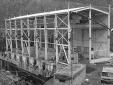 Kaletepe HEPP   Powerhouse, Steel Construction