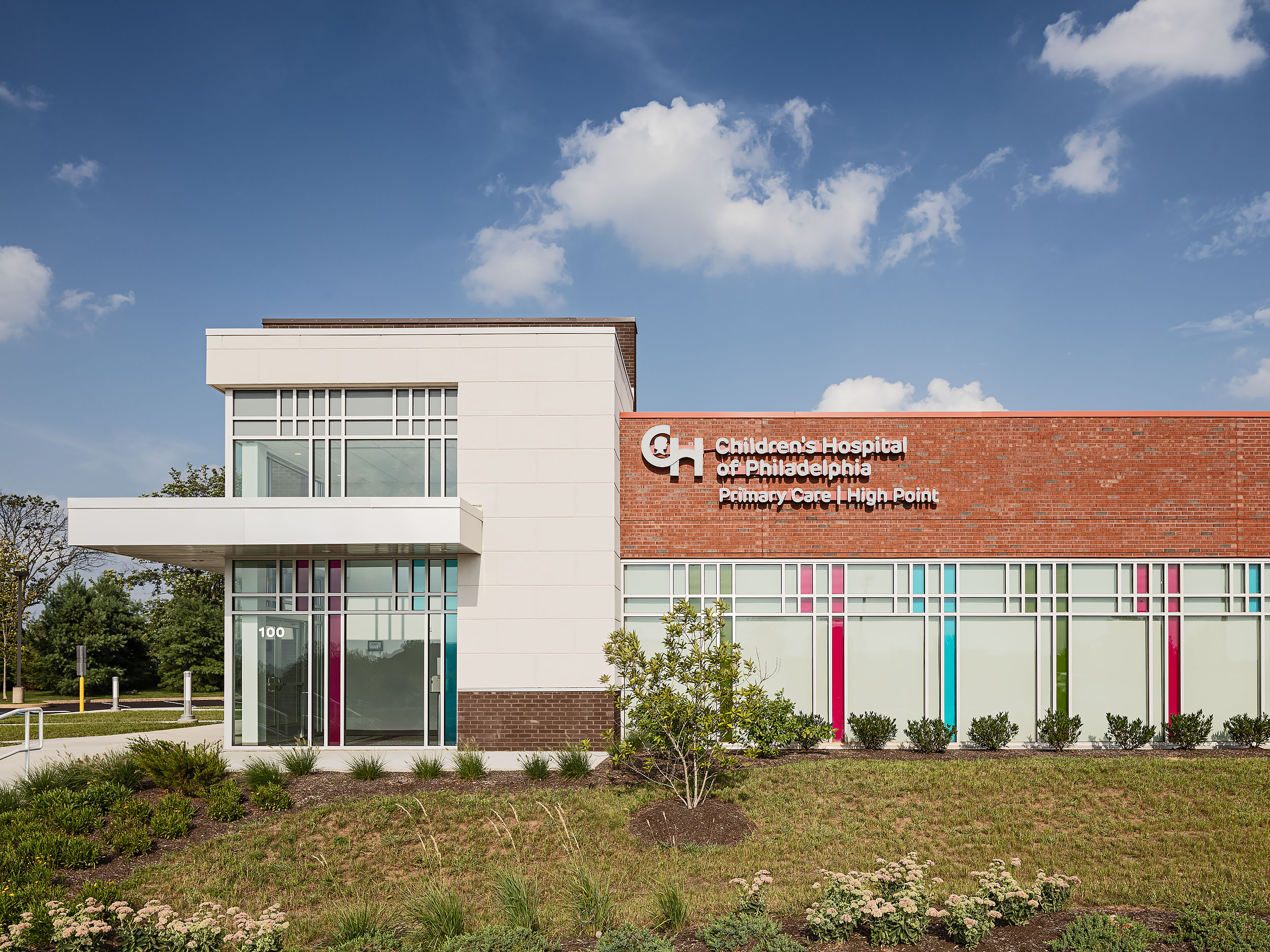 CHOP Primary Care, High Point