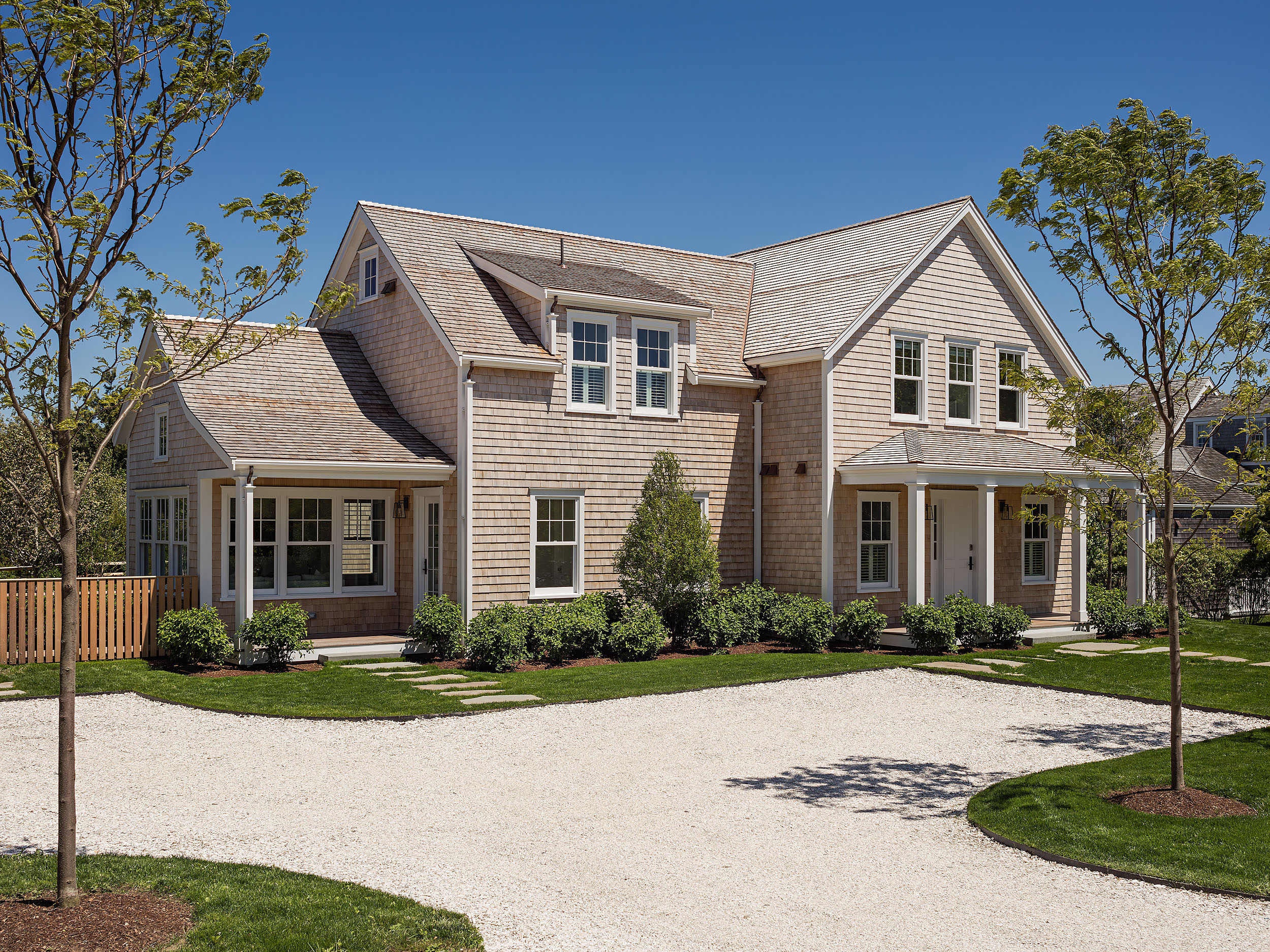 Nantucket Residence
