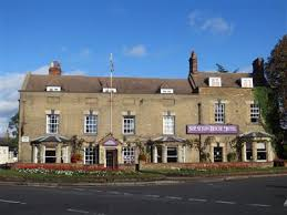 Stratton house hotel,London rd, Biggleswade, SG18 8ED 01767 312442 From £64 per room/ night