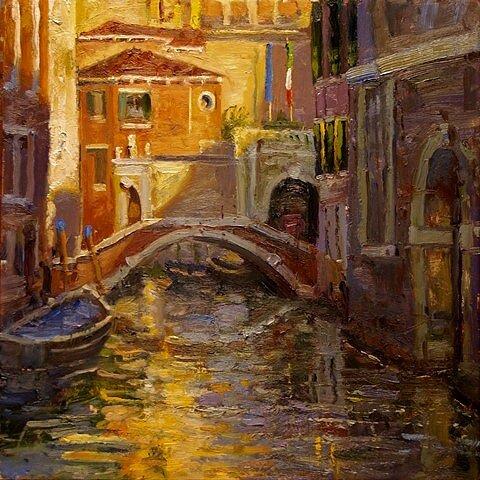 Venice Awakens