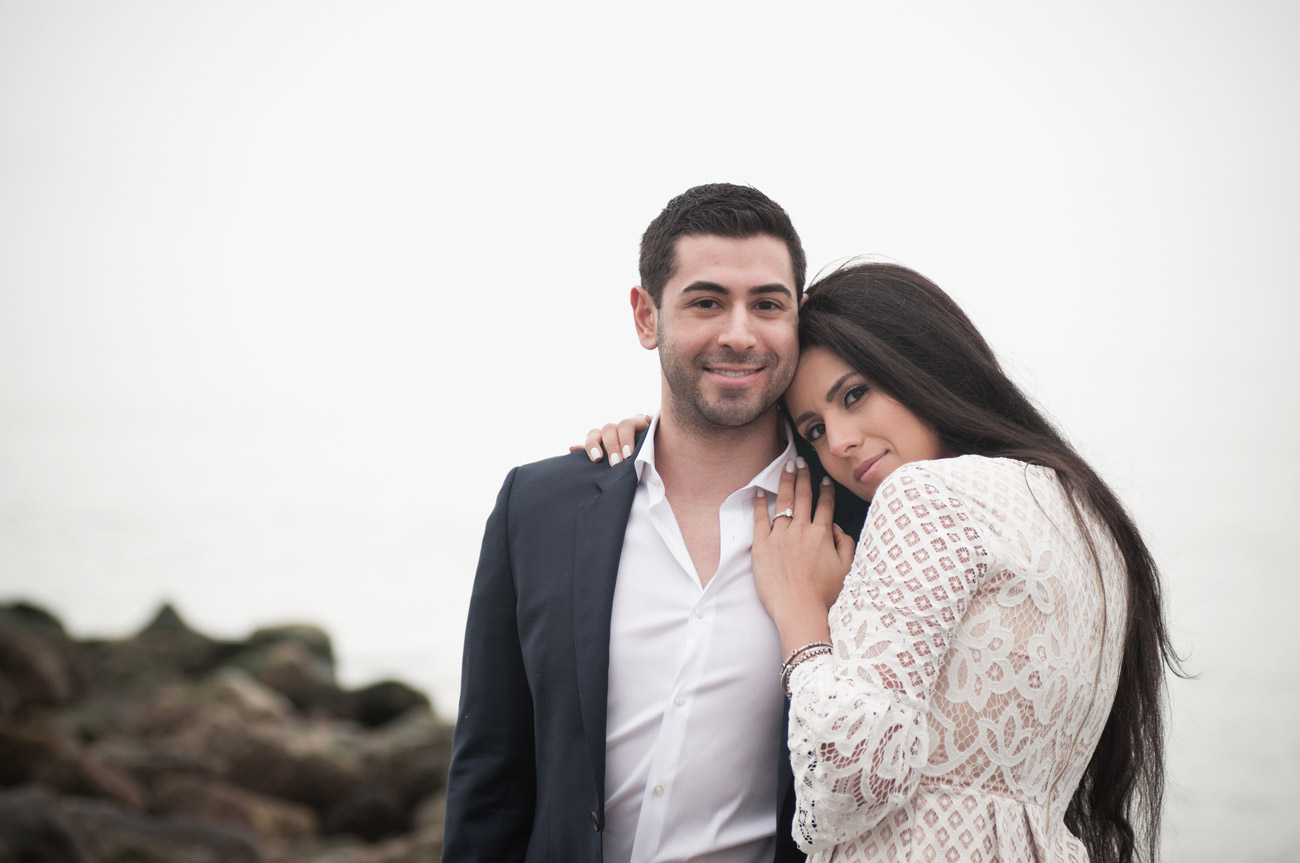 Beach Engagement Portrait Photographer Angela Chicoski Photography_0001.jpg