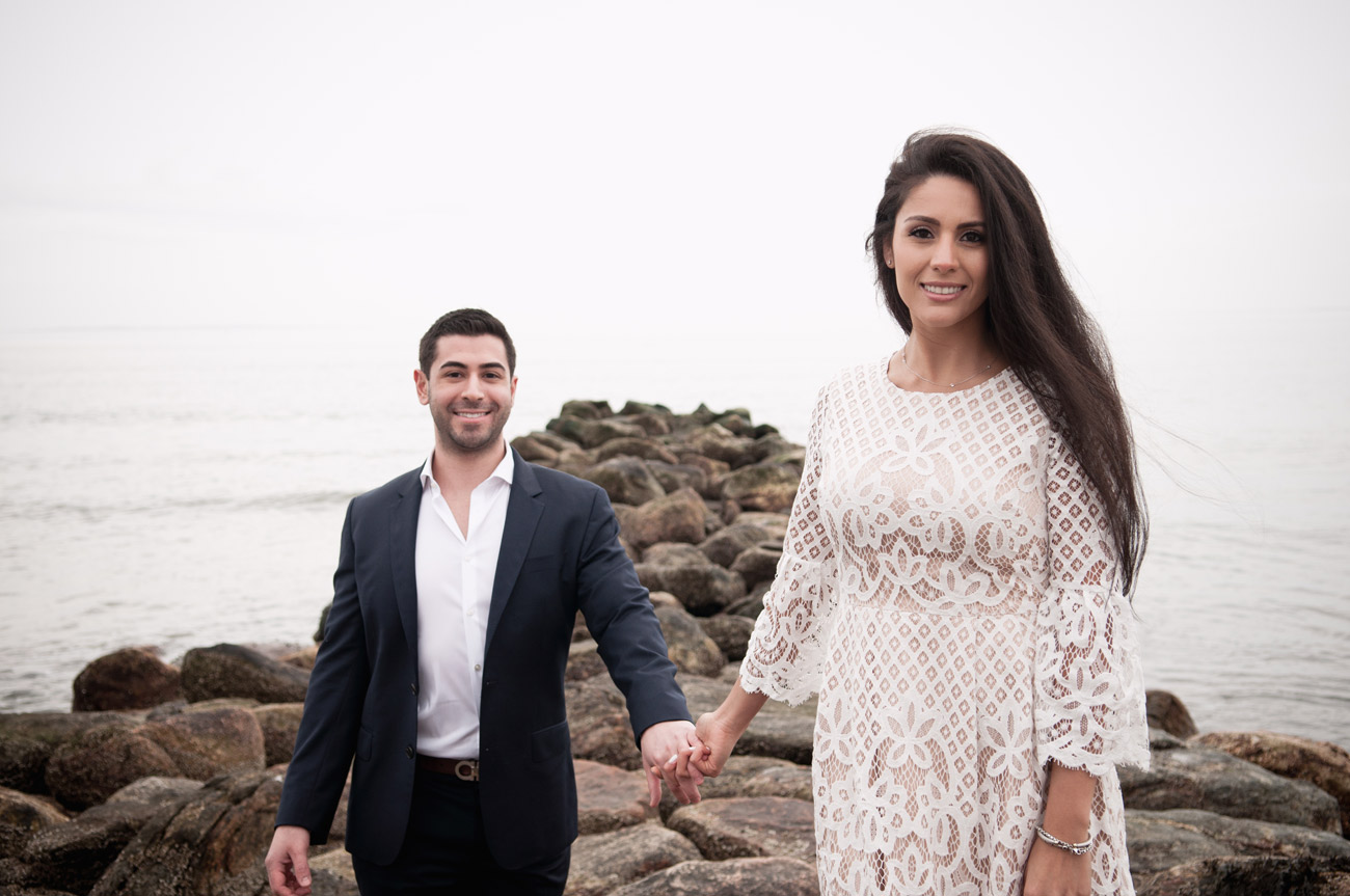 Beach Engagement Portrait Photographer Angela Chicoski Photography_0006.jpg
