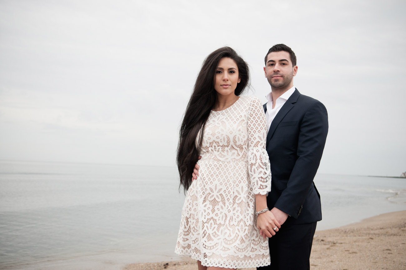 Beach Engagement Portrait Photographer Angela Chicoski Photography_0011.jpg
