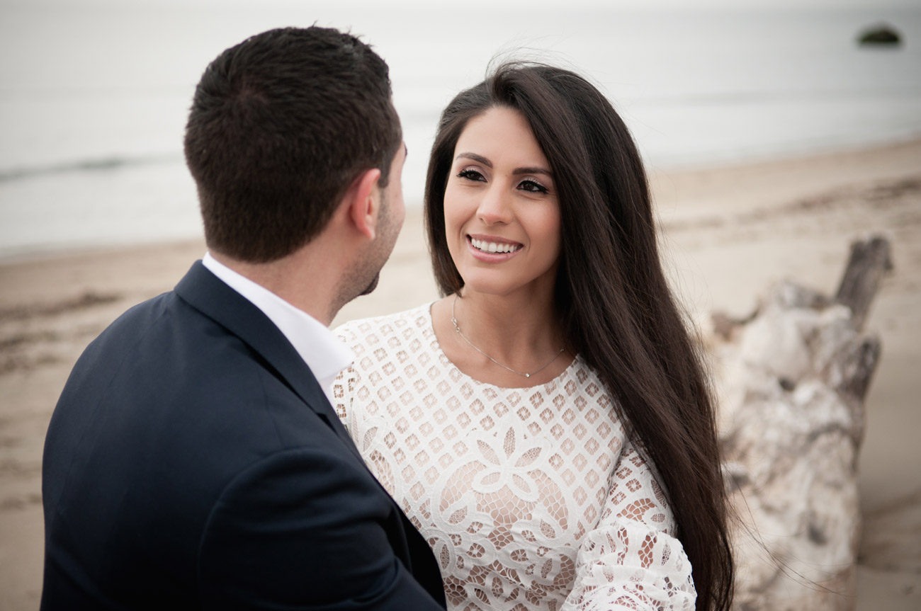 Beach Engagement Portrait Photographer Angela Chicoski Photography_0014.jpg