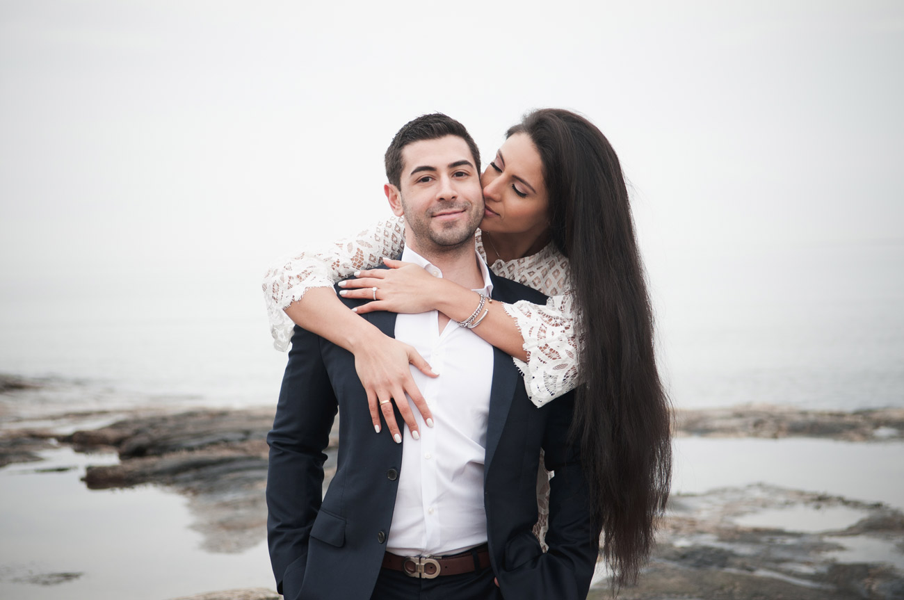 Beach Engagement Portrait Photographer Angela Chicoski Photography_0024.jpg