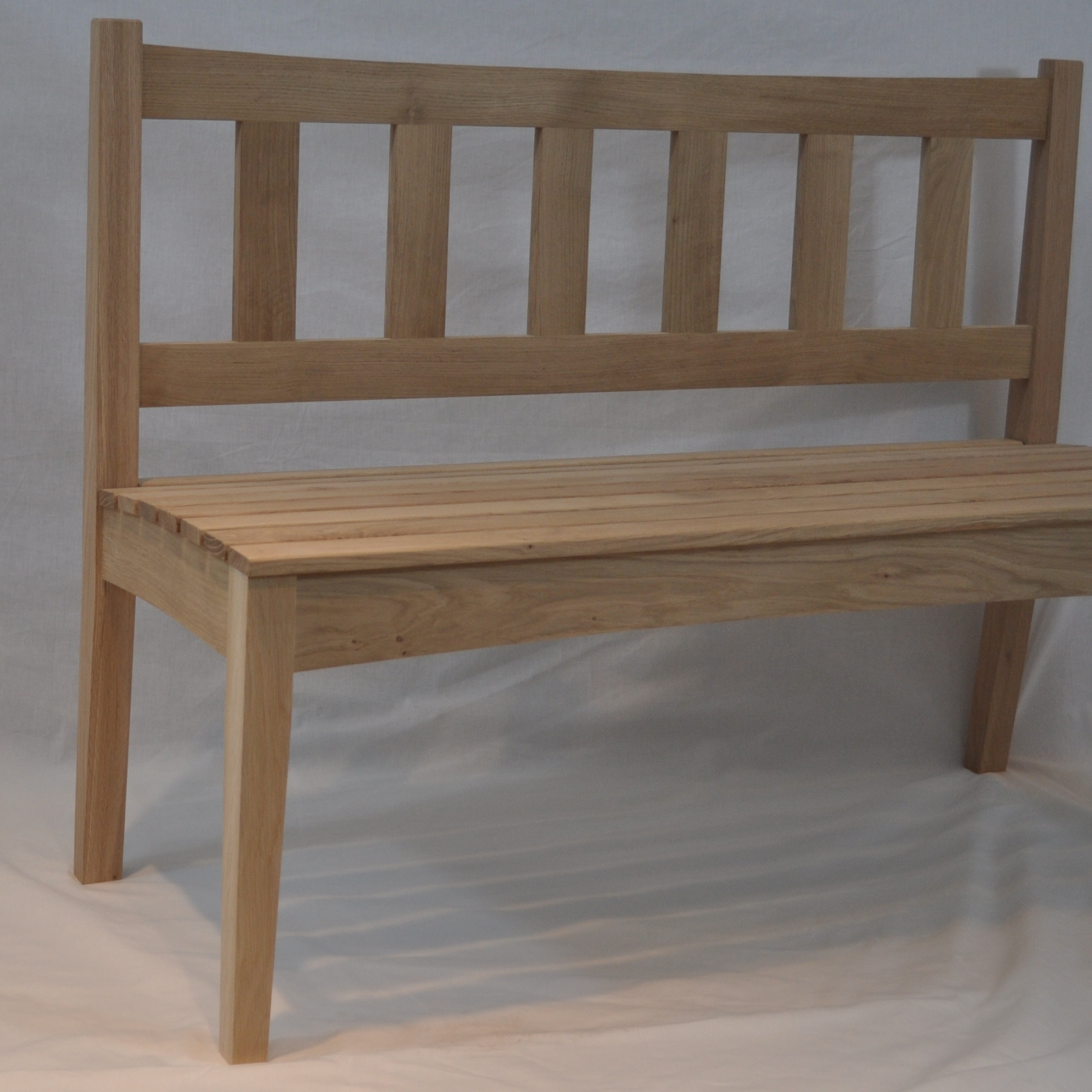 Copy of Tom's Bench