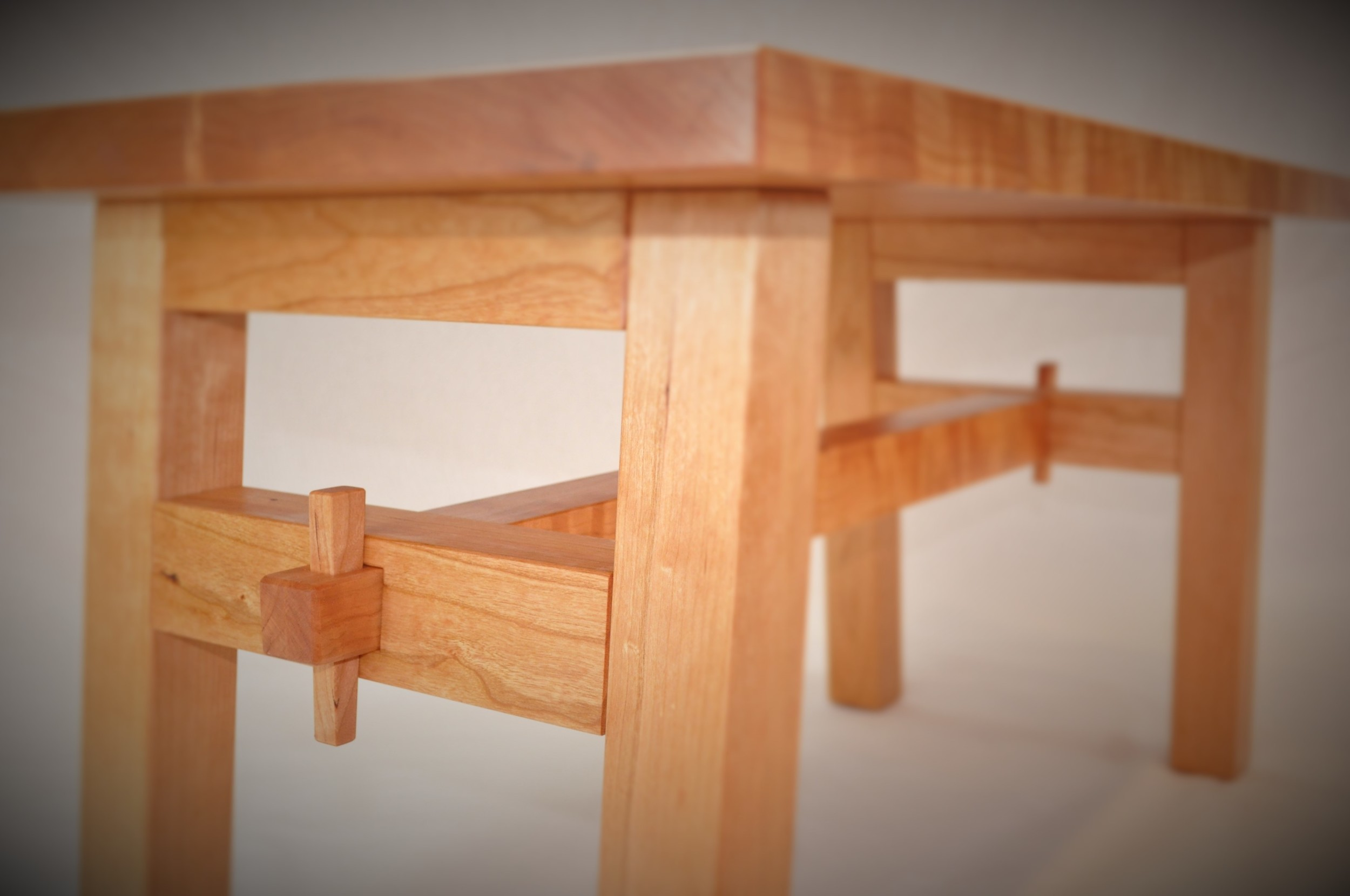 Copy of Cherry Coffee Table