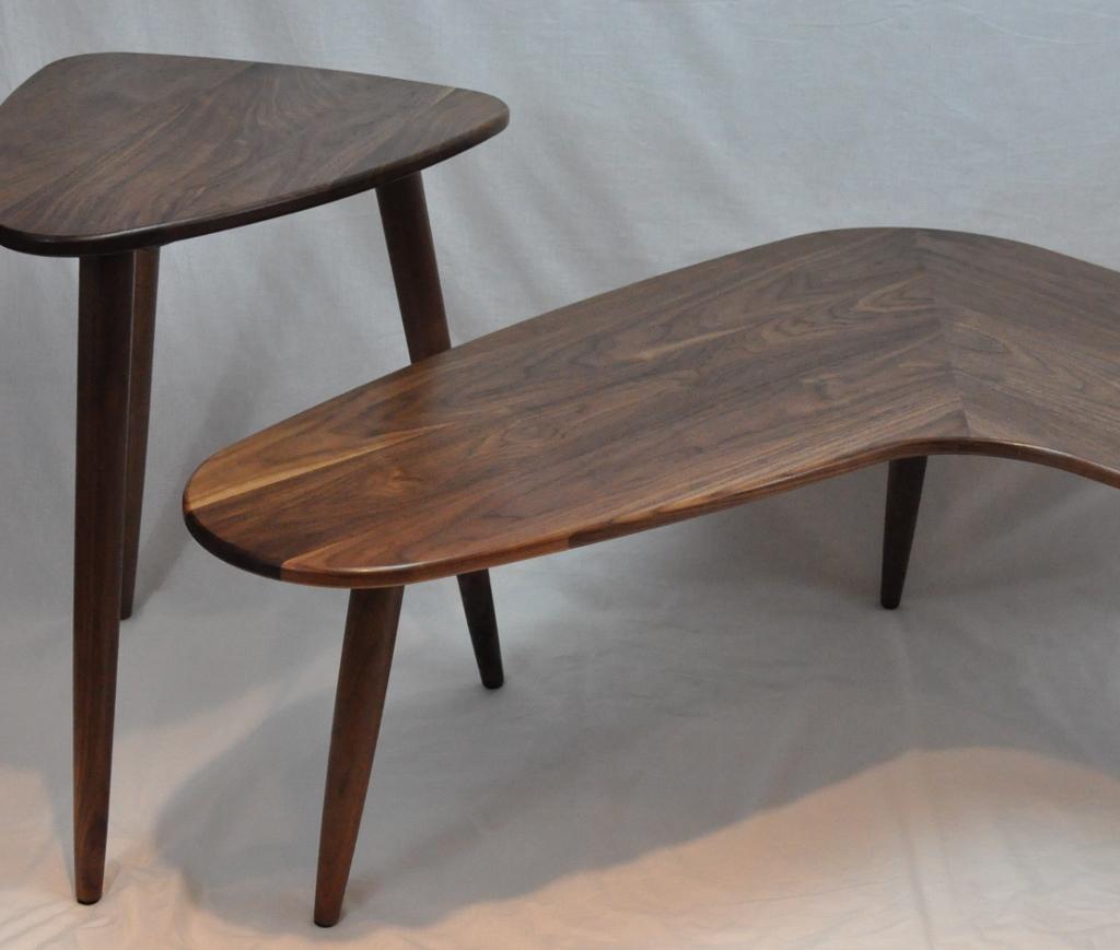Copy of Boomerang Table