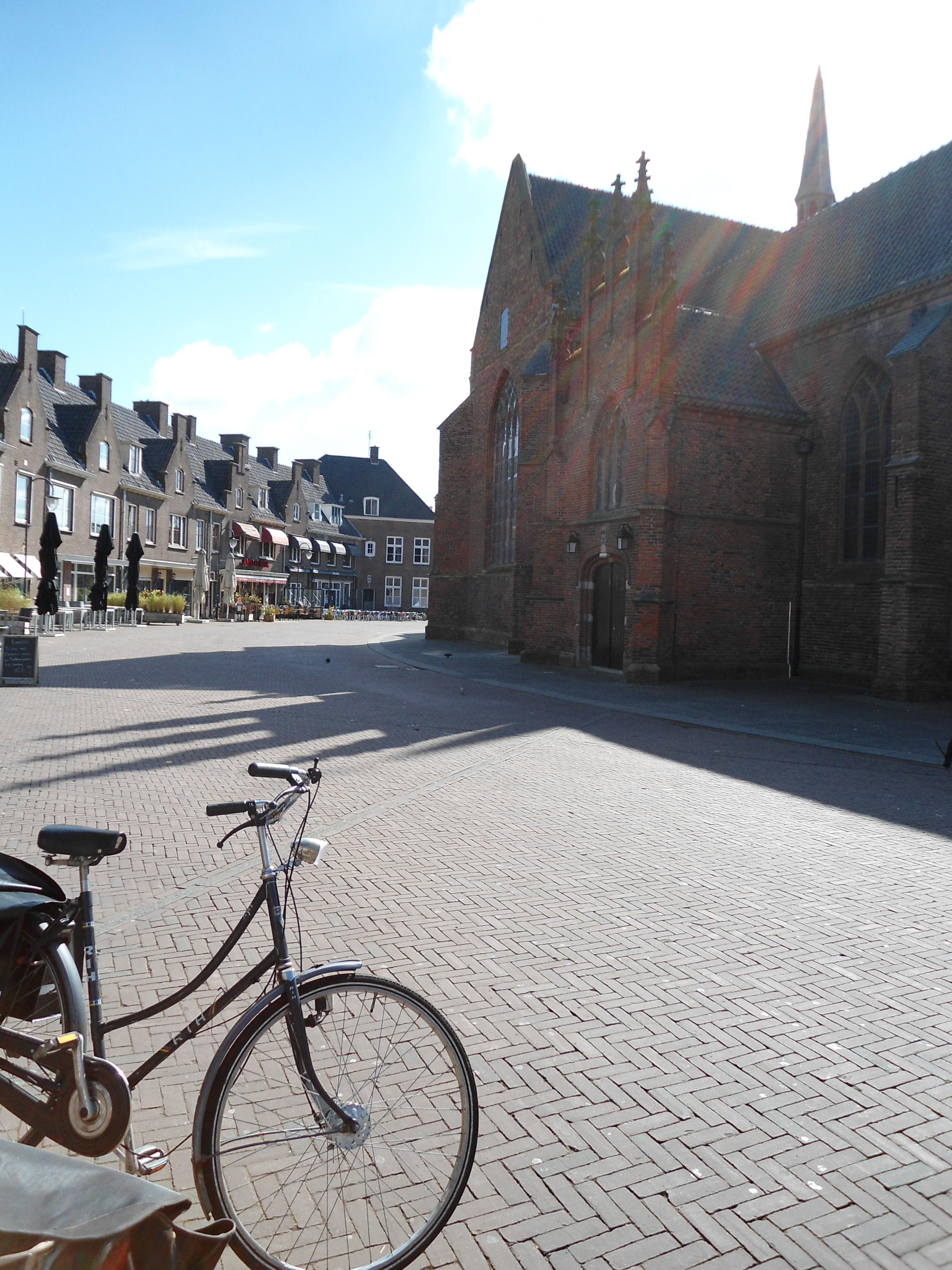 Wageningen, Holland