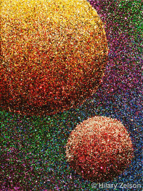 Bubbles VIII