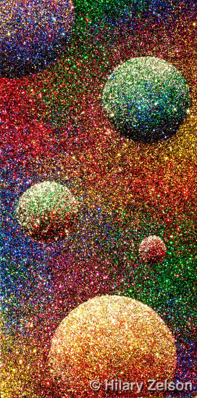 Bubbles XI