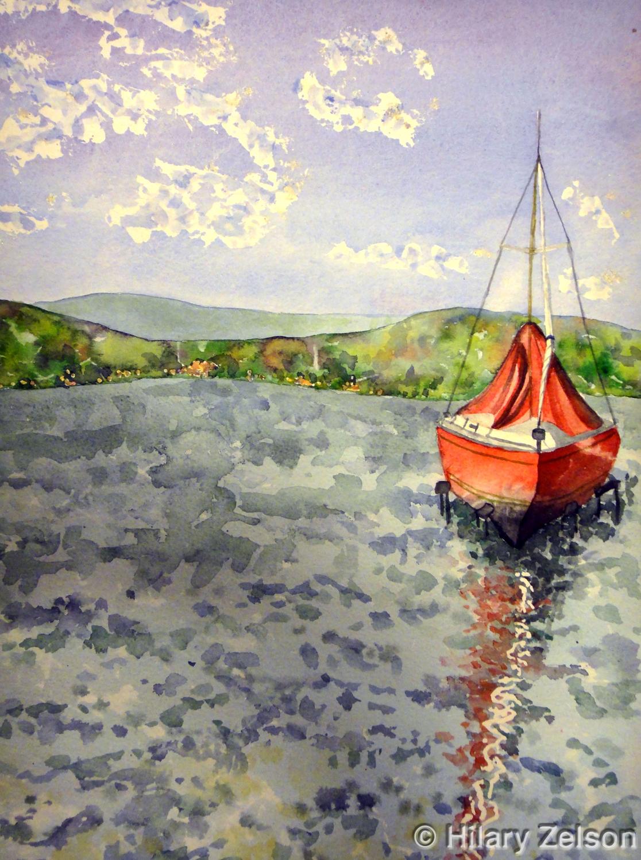 red boat new ©.jpg
