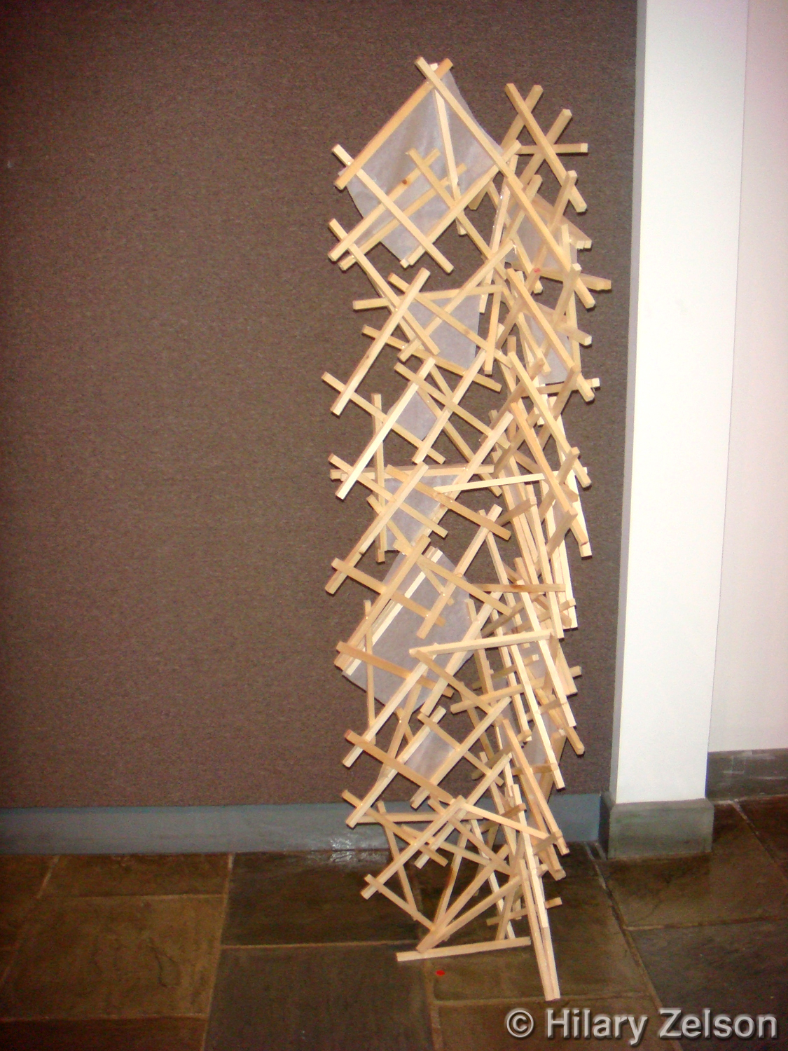 Counted Sticks