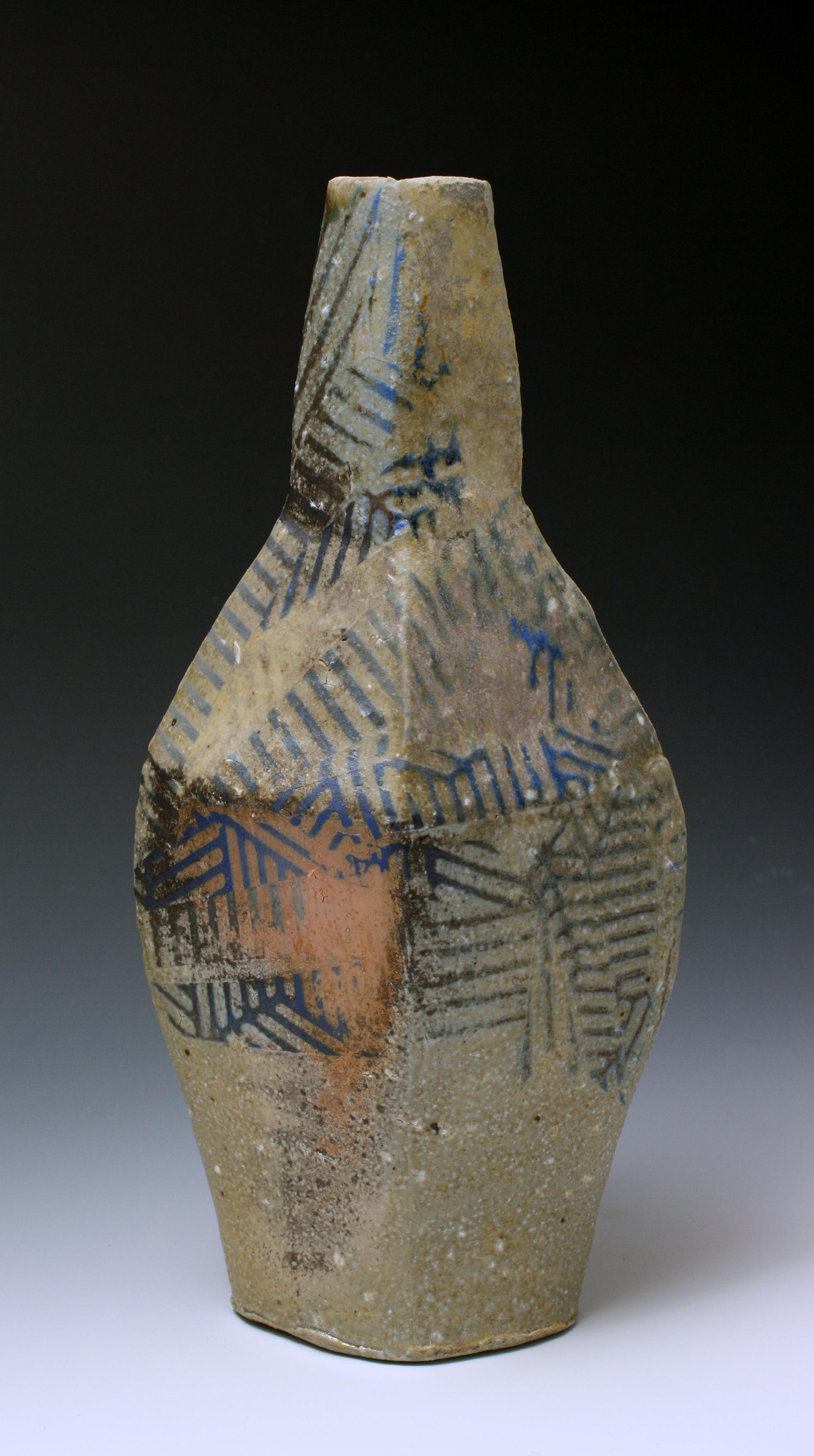 Dazzle Bottle (back)
