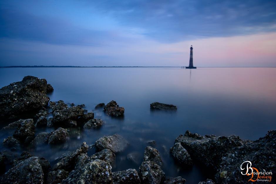 Morris Lighthouse, SC.