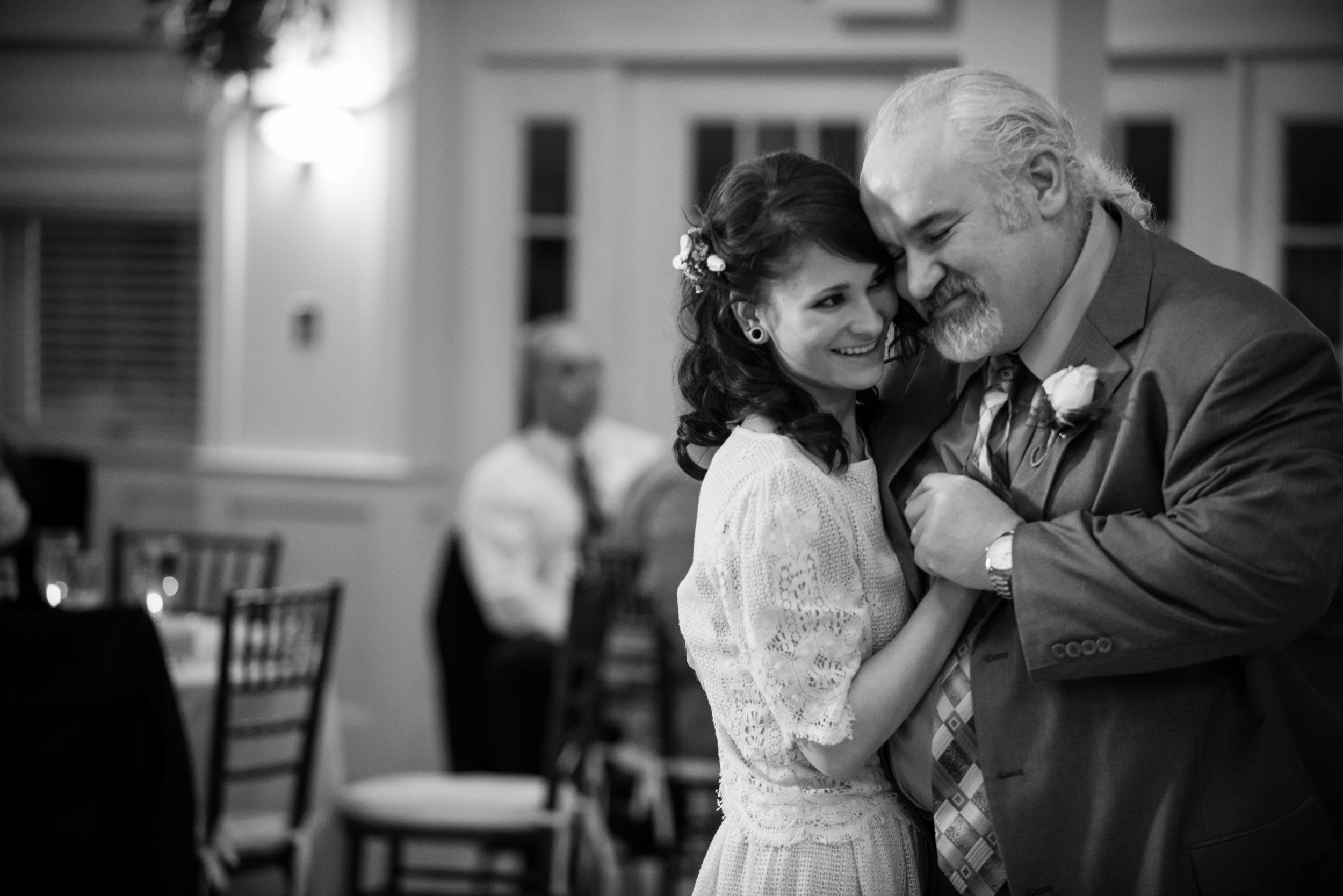 John and Anna's Wedding. Portsmouth, VA.  Link to Photo