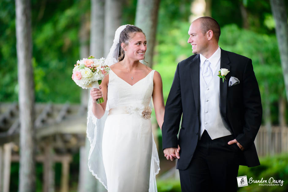 Elliot and Chasey's Wedding Images