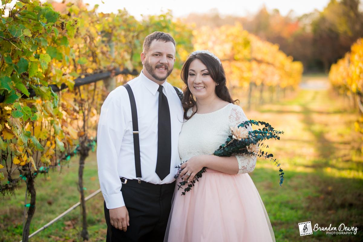 Nik and Kim Wedding Images