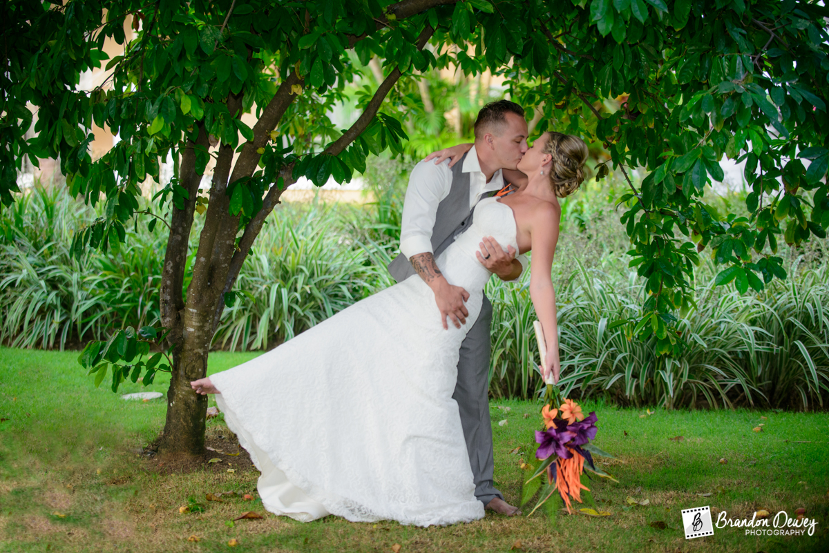 Brian and Heather's Wedding Images