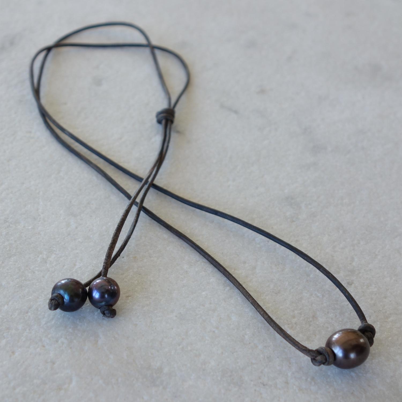 Necklace or Wrap Around Bracelet