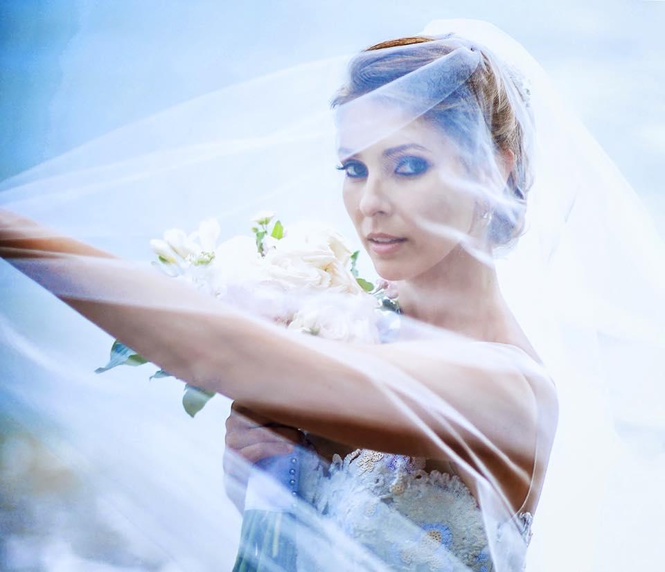 MUSE Bride Bayer Estate Wedding