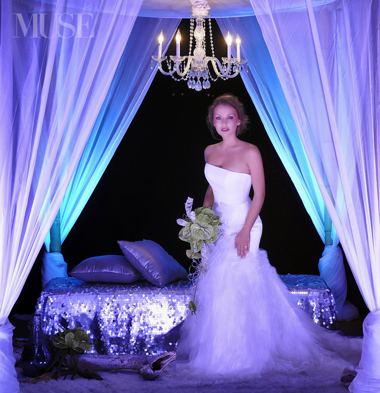 MUSE Bride Editorial Portlock