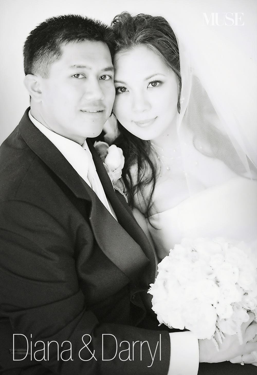 MUSE Bride - Moana Surfrider Hotel Wedding