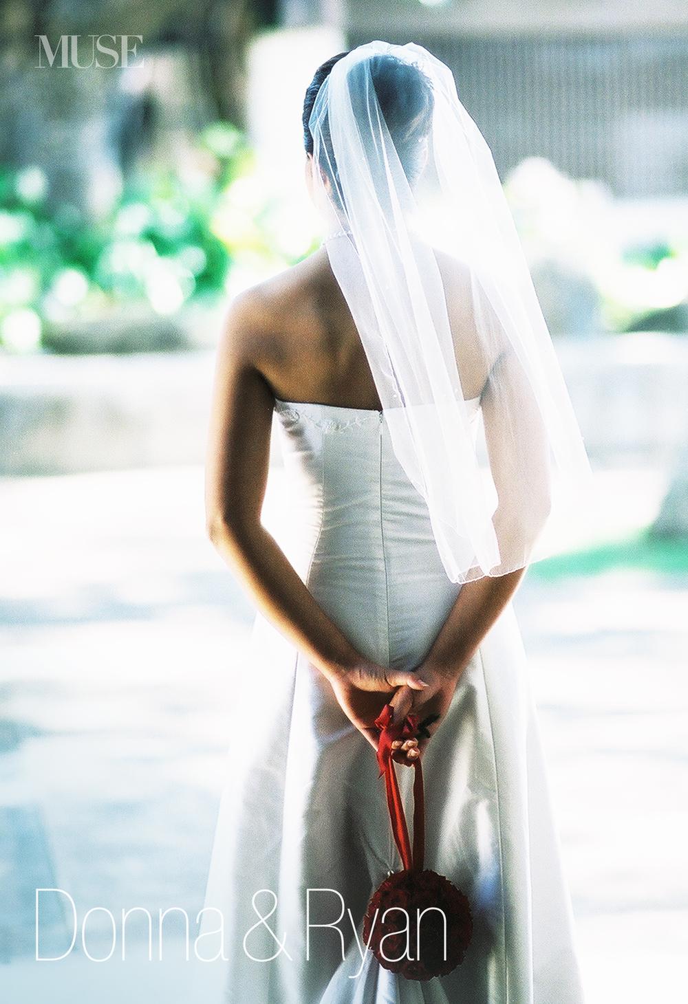 MUSE Bride - Oahu Wedding