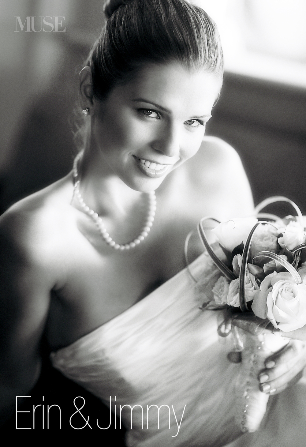MUSE Bride - West Molokai Wedding