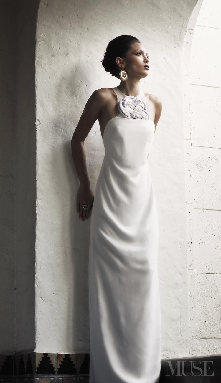 MUSE Bride - HiSAM Editorial