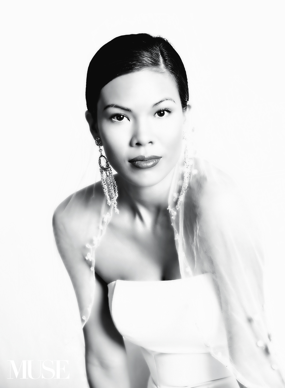 MUSE Bride - Julie Editorial