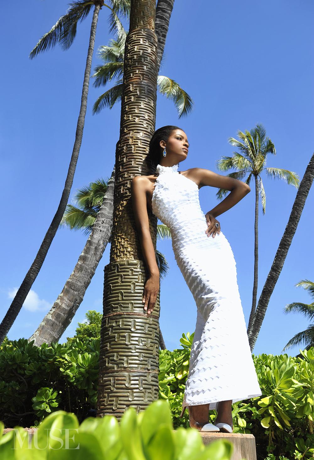 MUSE Bride - Jade Editorial