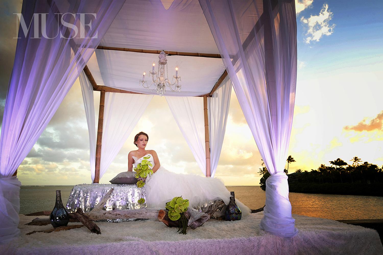 MUSE Bride - REA Editorial