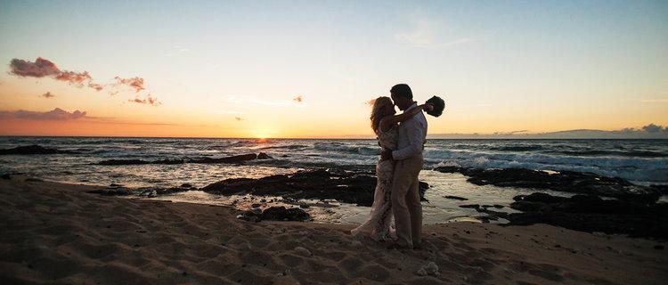 Alohilani Weddings Erick Rhodes Photography Fours Seasons