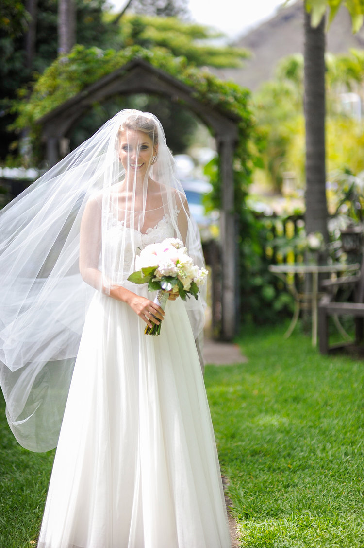 MUSE Bride - Bayer Estate