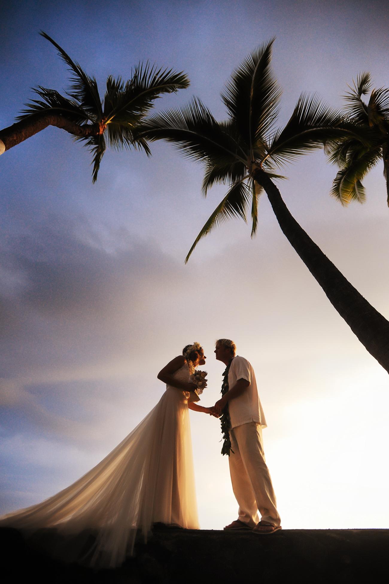 Alohilani Weddings - Daylight Mind