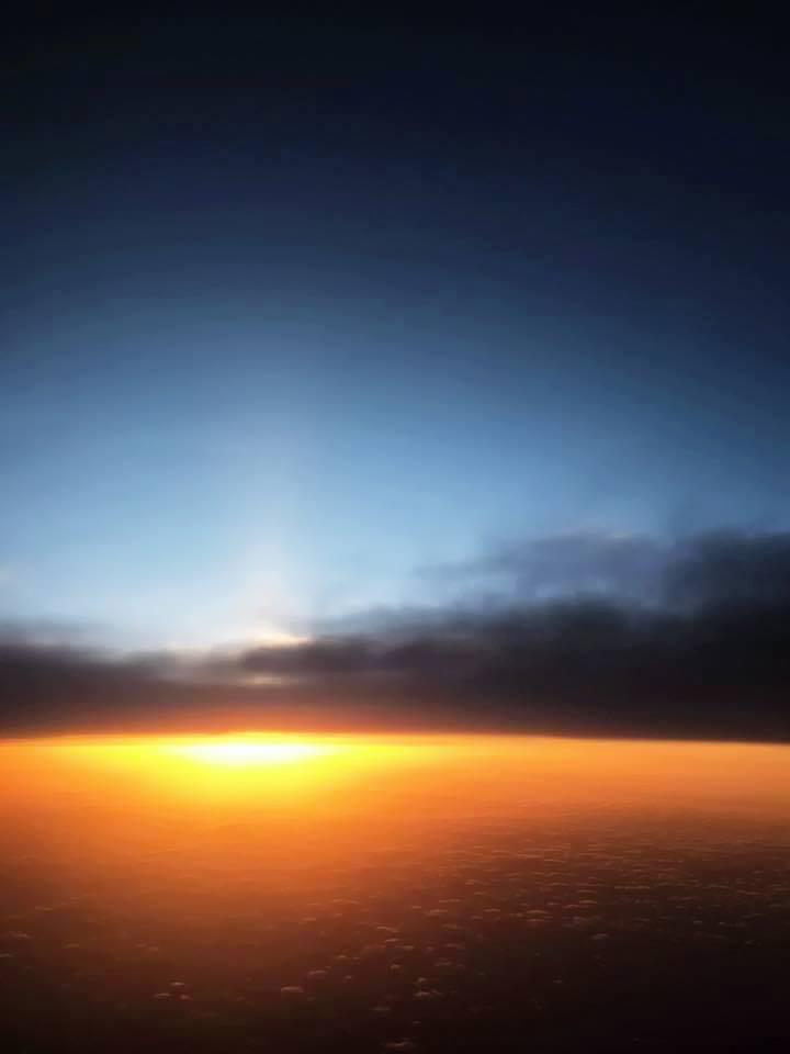 Erick Rhodes Photography Sunset