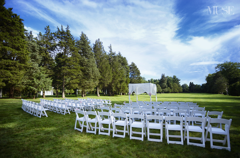 MUSE Bride - Wadsworth Estate Wedding 1